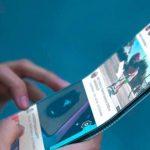 Samsung anunció posible lanzamiento de teléfono con pantalla flexible para 2019