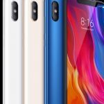 Xiaomi MI 8: llega a España el rival Chino del iPhone X, pero a mitad de precio