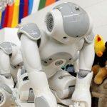 Japón desplegará en 2019 robots profesores de ingles