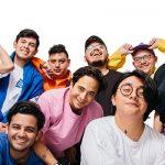 En su nuevo álbum, «Somos», Lead explora su lado latino