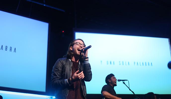 En «Una sola palabra», Banda Horizonte declara la gloria y el poder de Dios